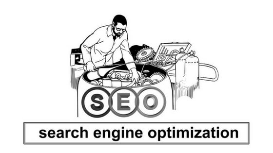 SEO firm in UAE