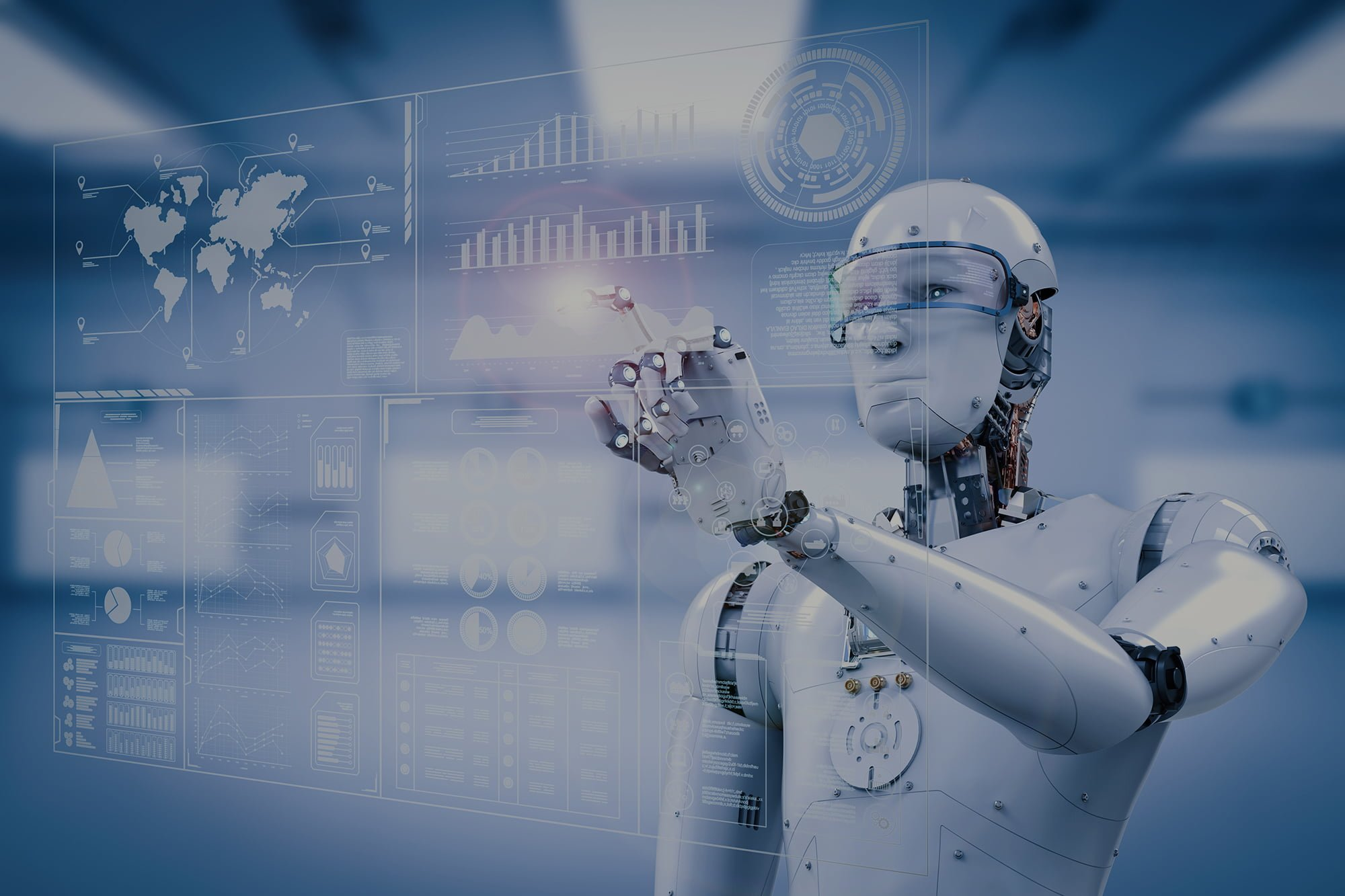 cyber security assessment robotic