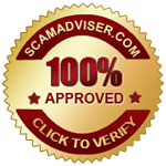 Scamadviser verified trustworthy.