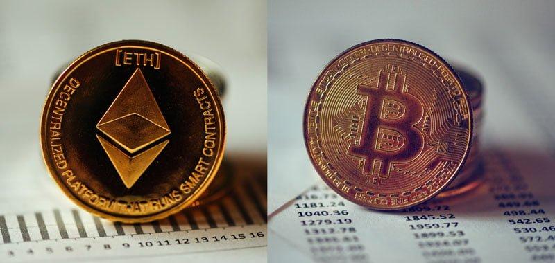 Ethereum Bitcoin Dubai