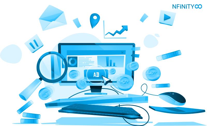Nfinity8 infographics best digital marketing agency